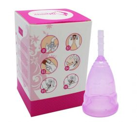 Cupa menstruala Soft Cup